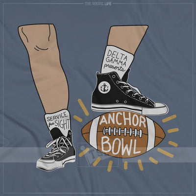 Anchor Slam