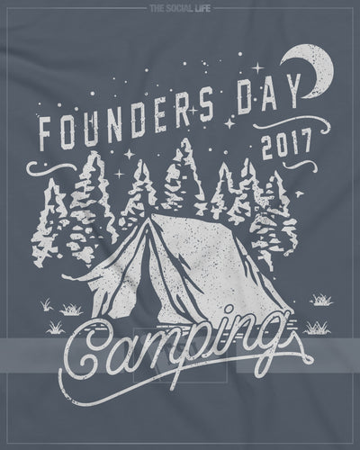 Founders Campfire