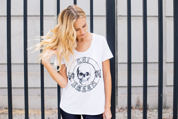 http://shop.thesociallife.com/collections/chi-omega/products/chi-omega-skull-tee