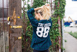 http://shop.thesociallife.com/collections/tsl-custom-flannels/products/tri-delta-boyfriend-flannel-1