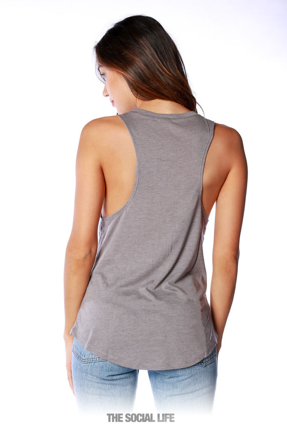 Relaxed Muscle Tank