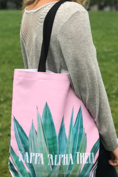 Agave Tote