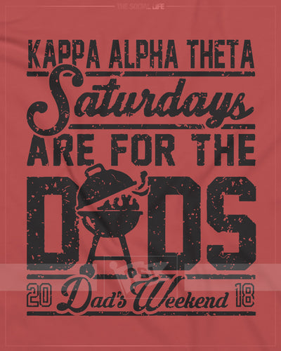 Dads Weekend