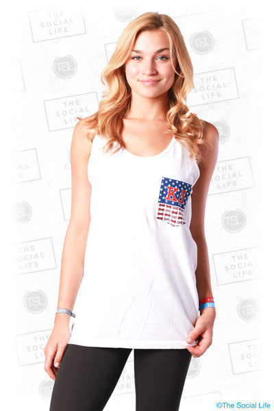 KD USA Pocket Tank