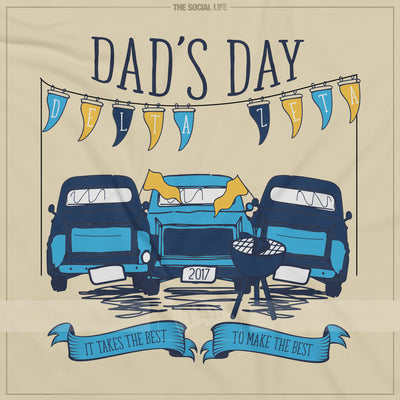 Dad's Day Trucks