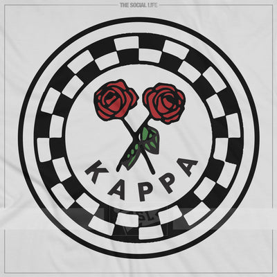 Checkered Rose