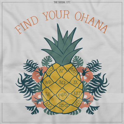 Find Your Ohana