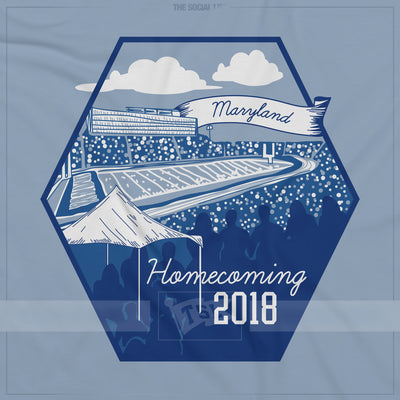 Stadium Homecoming