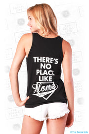SK No Place Like Home Bid Day Tank