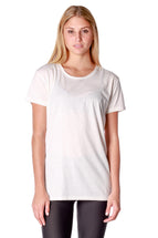 Premium Scoop Neck Tee