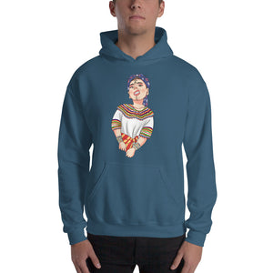 Kabyle Sweat homme coton