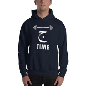 Gym Time Sweat homme coton