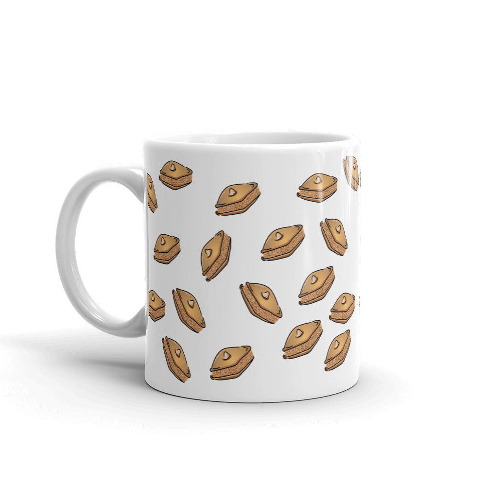 Baqlawa Coffee Mug