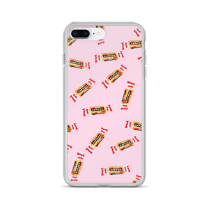 Caprice coque iPhone
