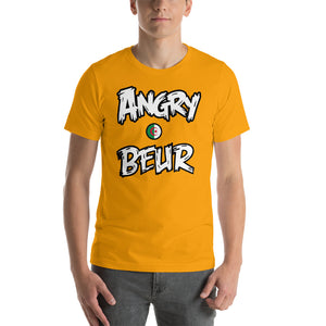 Angry Beur T-Shirt homme 100% coton