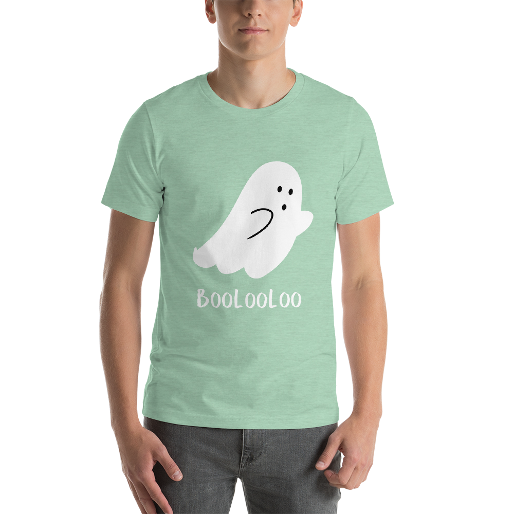 Boolooloo T-Shirt homme 100% coton