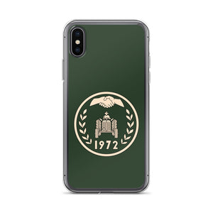 1DA coque iPhone