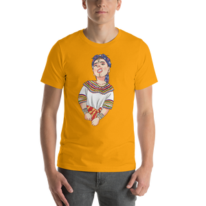 Kabyle T-Shirt homme 100% coton