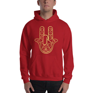 Khamsa Sweat homme coton
