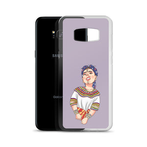 Kabyle coque Samsung