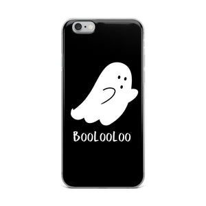 Boolooloo coque iPhone