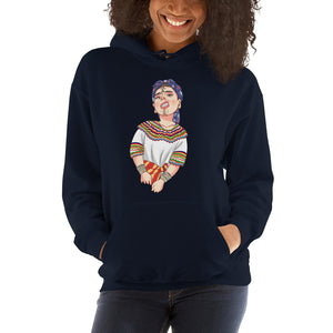 Kabyle Sweat femme coton