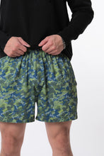 Load image into Gallery viewer, LOGOMANIA Classic Camo Printed Short