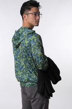 Load image into Gallery viewer, LOGOMANIA Classic Camo Printed Hoodie