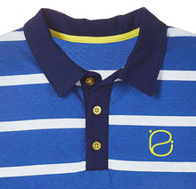 Load image into Gallery viewer, Emosewa Boys Classic Short Sleeve Polo Shirt