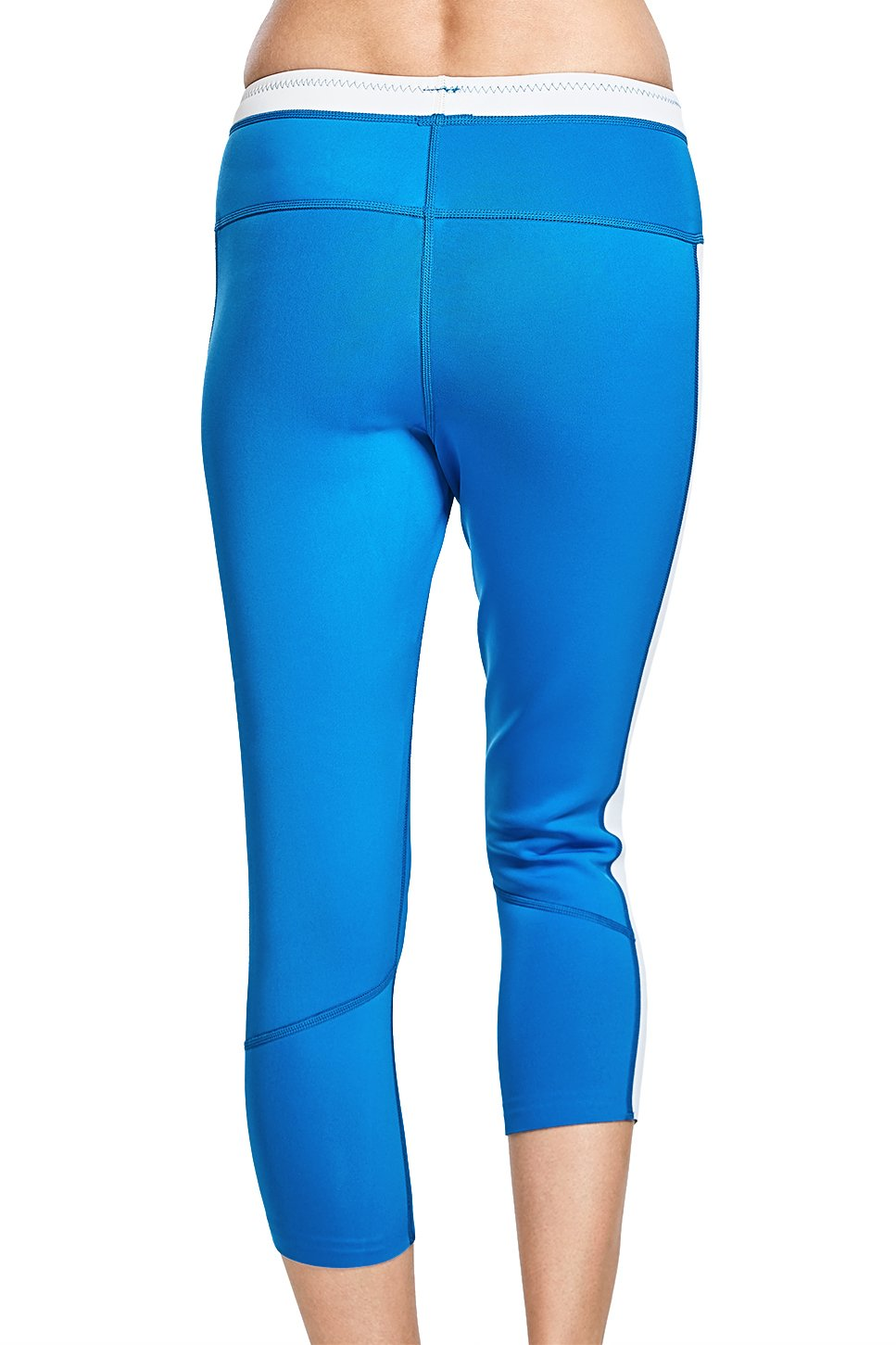 FlashBack 74 1 MM Cropped Leggings
