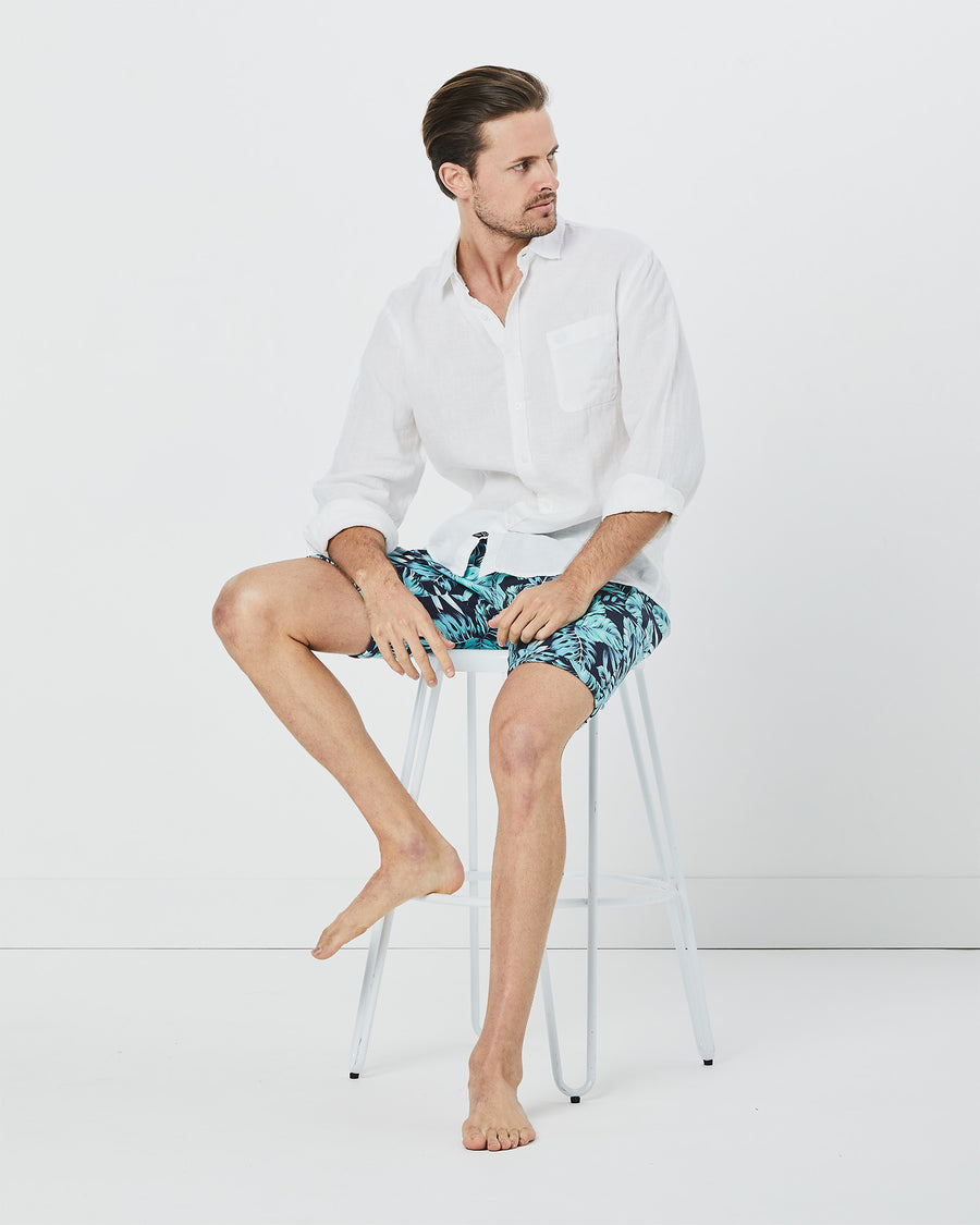 Offshore Floral Chino Short