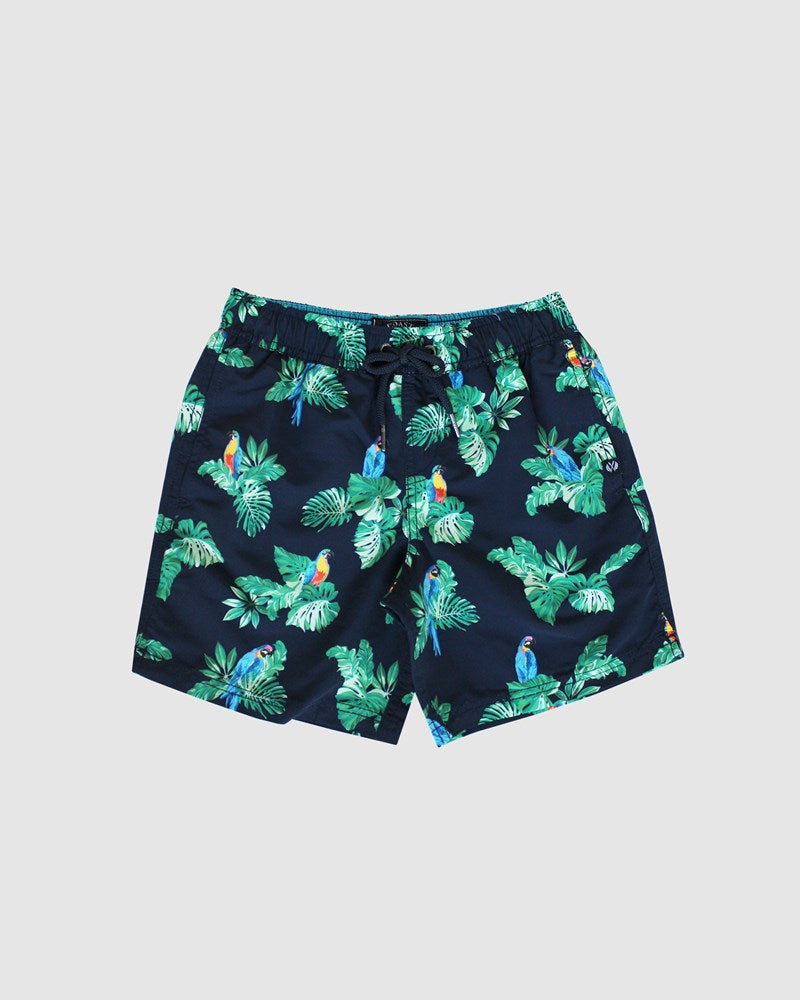 Tropical Highlands Board Shorts Boys