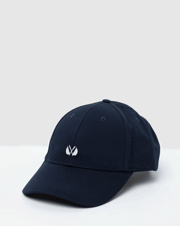 Coast Cap in Navy