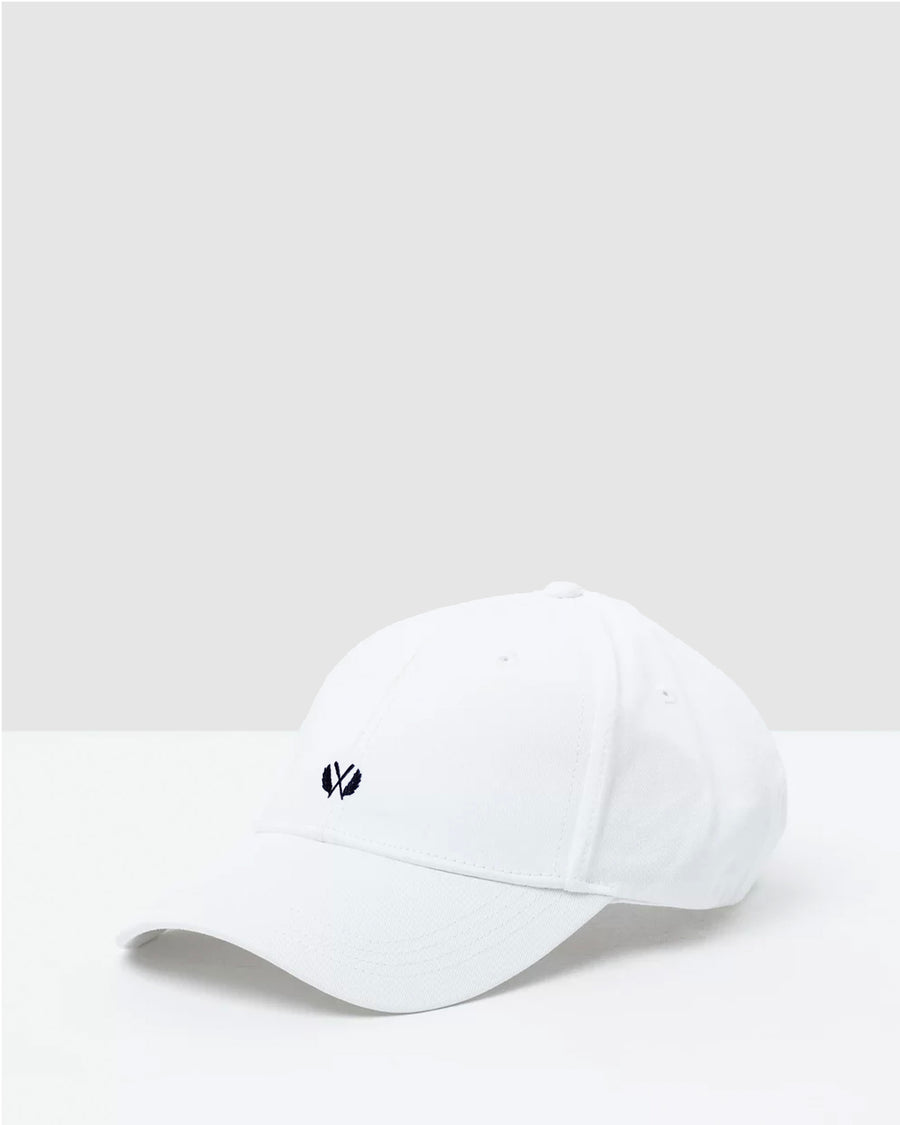 Coast Cap in White