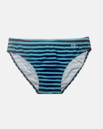 swim briefs Striped