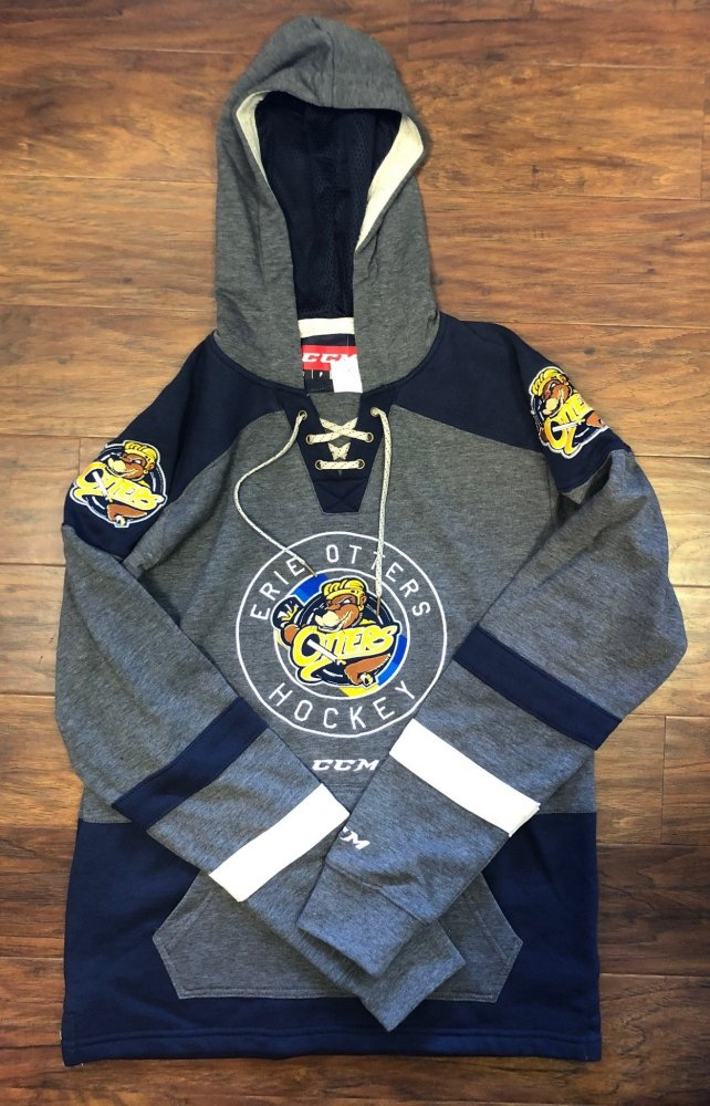 CCM Jersey Hoodie