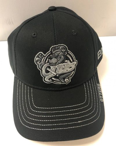 Bardown Blacked-Out Hat