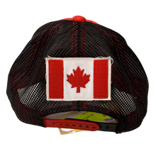 Load image into Gallery viewer, CCM Canada Trucker Hat