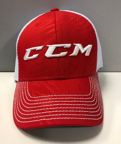 CCM Canada Fitted Hat