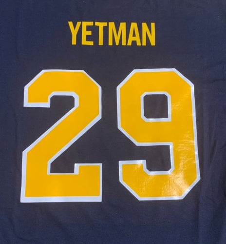 Yetman Player Tee