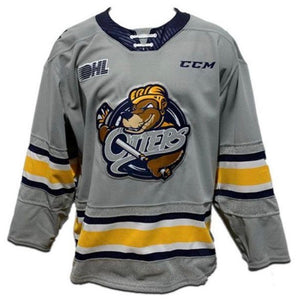 CCM Adult Replica 25th Anniversary Logo Jersey