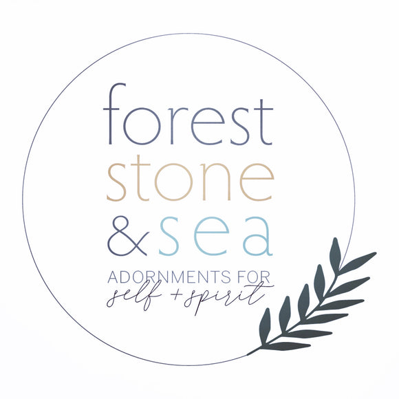 Forest Stone and Sea Gift Cards