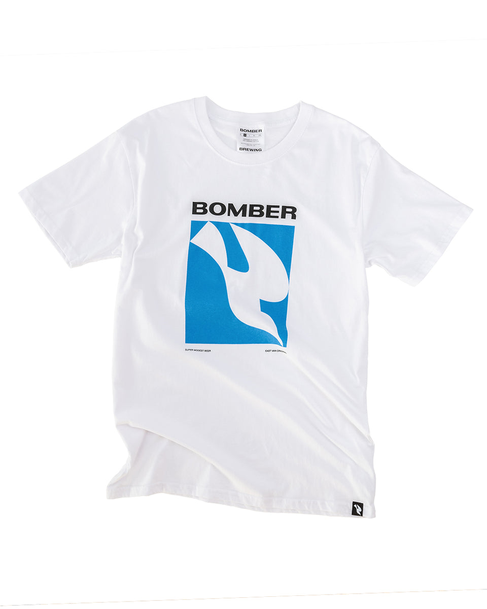 Men's Dive Bomber Tee