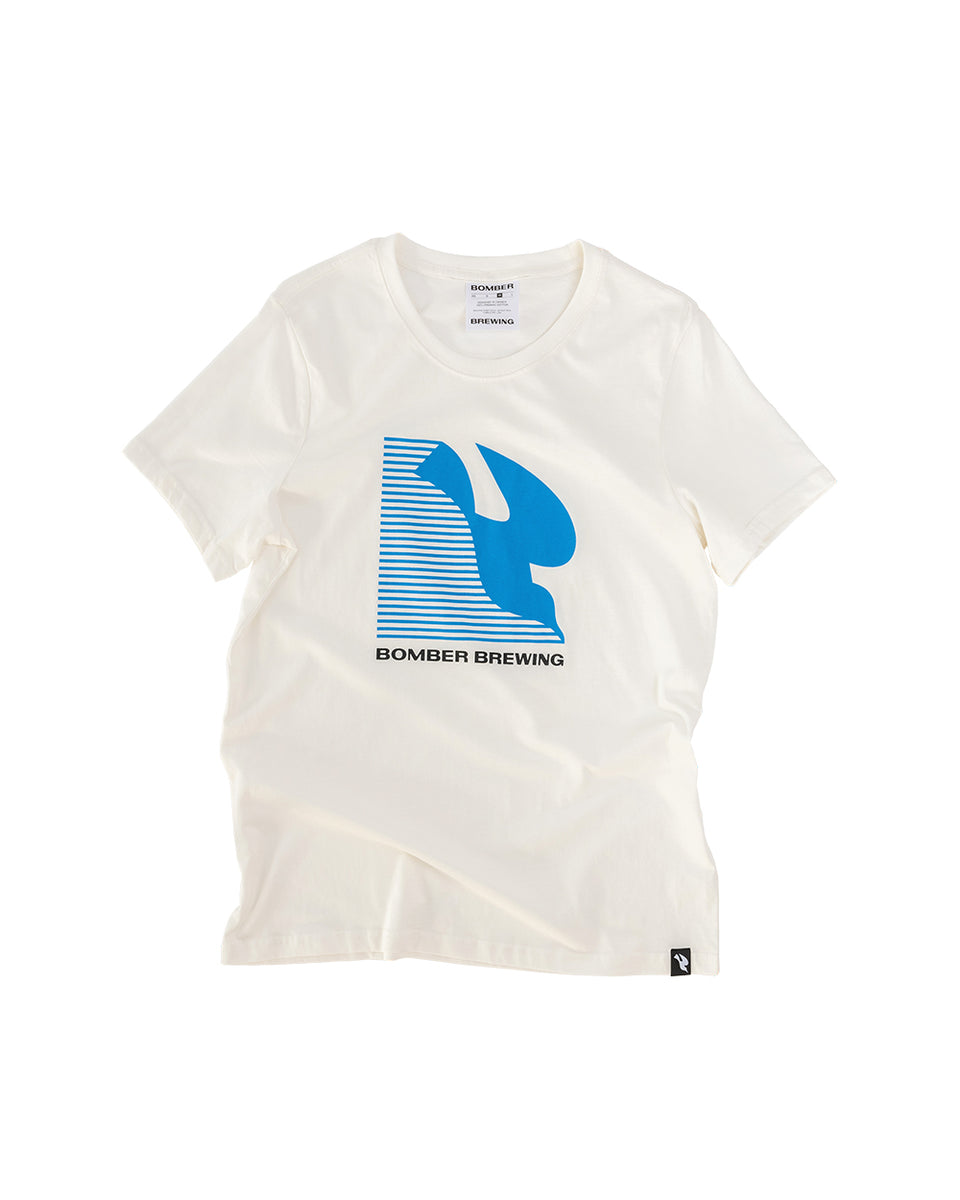 Woman's Retro Dive Bomber Tee