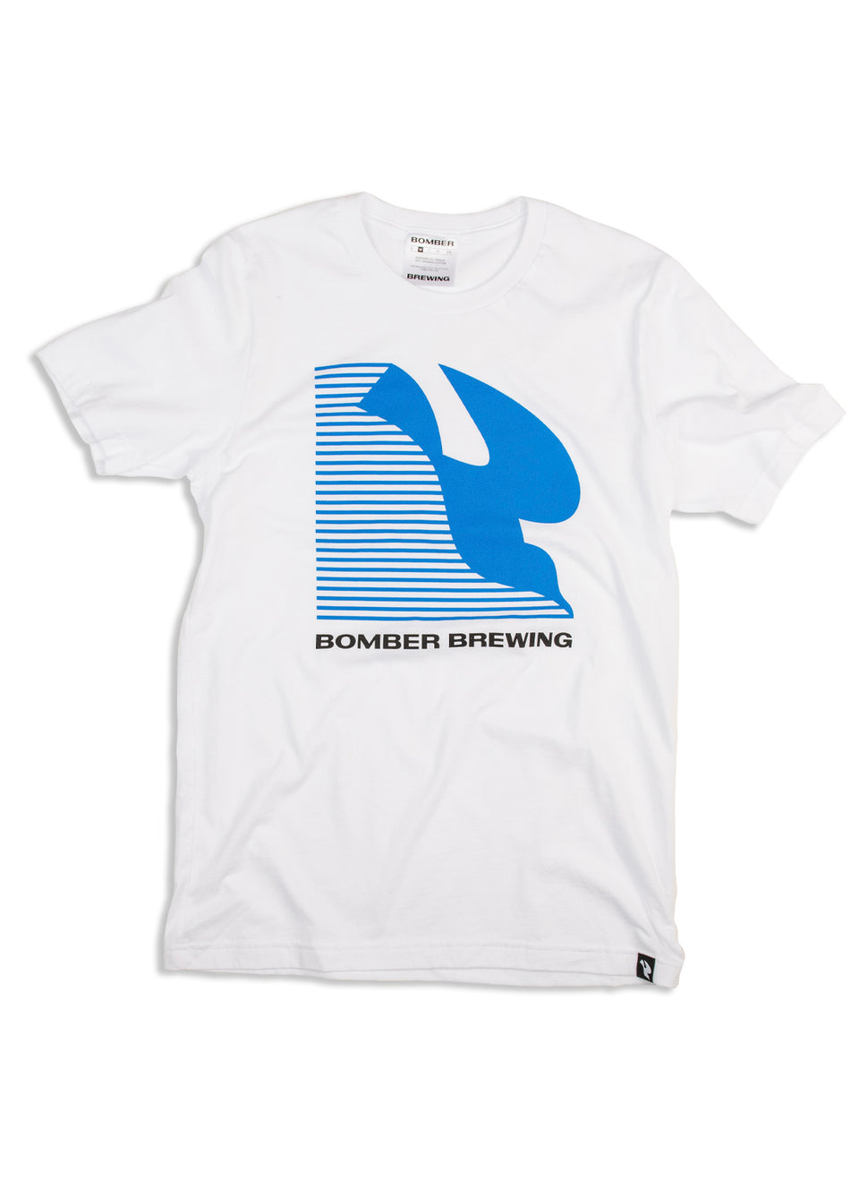 Men's Retro Dive Bomber Tee