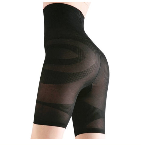 Slimming High Waist and Thigh Wrap