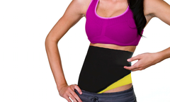 Anti-Cellulite Sweat Belt