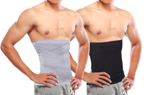 Compression Waist Wrap