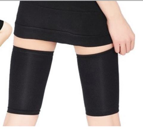 Detox Slimming Arm and Thigh Shaper