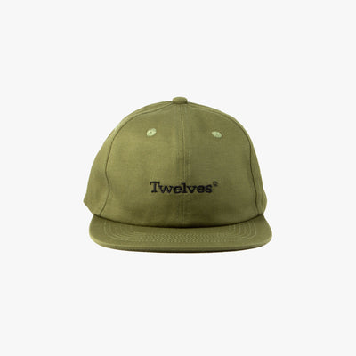Roots Cap - Army